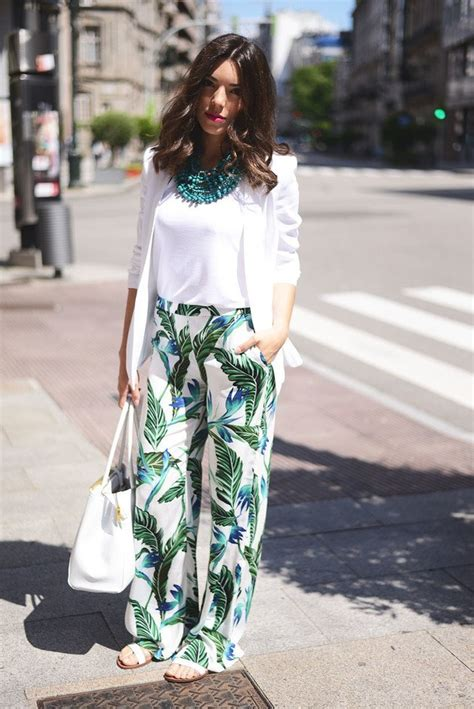 best hair style suites with plazo 28 modern ways to wear palazzo pants with other outfits