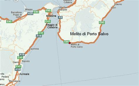 meteo melito porto salvo melito di porto salvo location guide