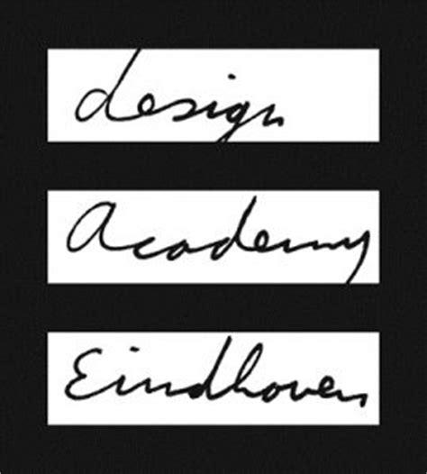 Design Academy Eindhoven Term Dates | werken bij design academy eindhoven