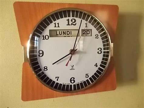 t駘馗harger horloge de bureau horloge de bureau jaz transistor periode 1960 catawiki
