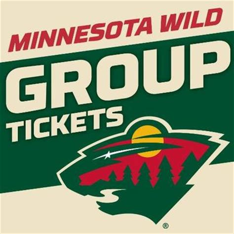 Mn Wild Giveaways - mn wild group tix mnwildgrouptix twitter