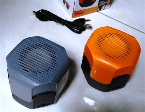 Speaker Advance Advance Bluetooth Speaker Es010 speaker aktif portable advance es030j bluetooth izi komputer