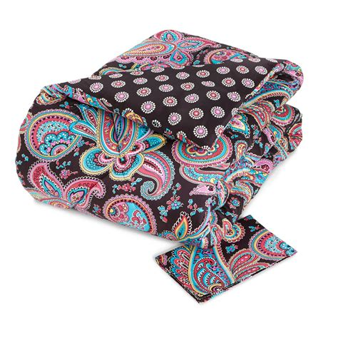 Vera Bradley Comforter Set by Vera Bradley Cozy Comforter Bedding Set Xl Ebay