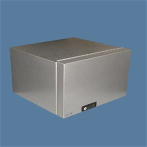 19 Inch Rack Mount Accessories by Batko Fri 191022h Insulated Heated Enclosure For 19 Inch
