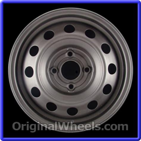 2006 kia spectra rims 2006 kia spectra wheels at