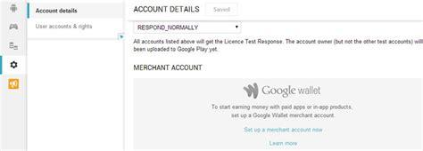 buat akun google wallet cara mendaftarkan aplikasi di google play teknojurnal