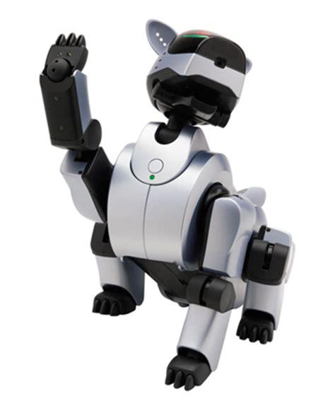 sony robots for sale aibos history sony aibo