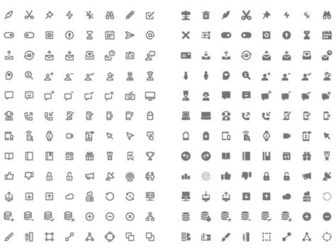 material design zoom icon 350 free material design icons sketch resource for sketch