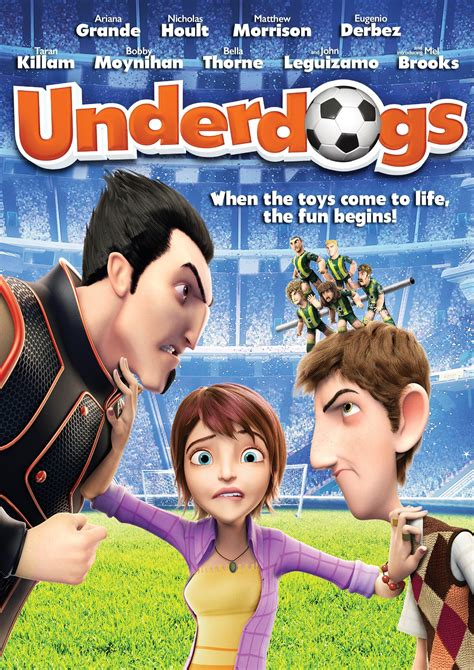 film underdogs full movie underdogs dvd release date july 19 2016
