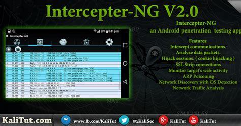tutorial wireshark kali linux intercepter ng kalitut tutorial