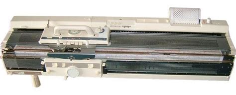 brothers knitting machine punch card knitting machines