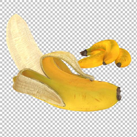 Big Size Banana by Size Big Size Banana Transparent Png Picture