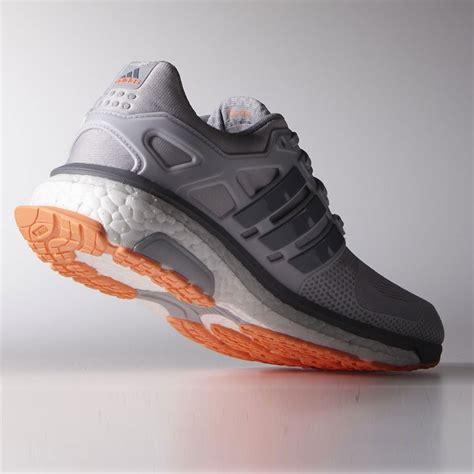 adidas energy boost esm womens white cushioned running shoes new ebay