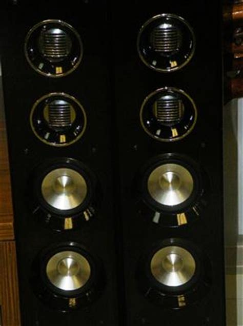 jkstore  tower speaker theater research tr  stereo