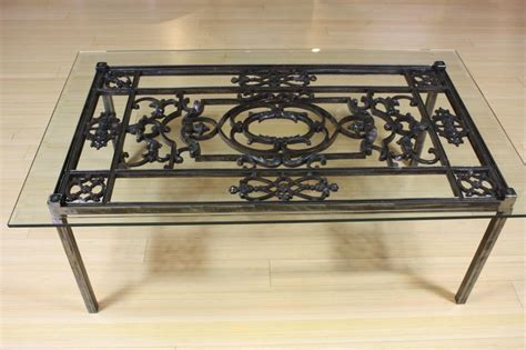 Wrought Iron Patio Coffee Table Patio Coffee Tables Wrought Iron Coffee Table Design Ideas