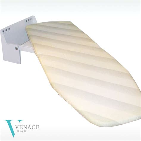 foldable ironing board in cabinet best wall foldable hanging wooden wall mounted folding