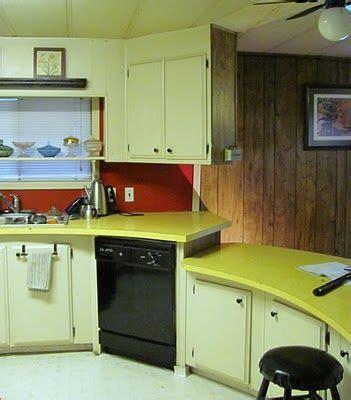 affordable mobile home kitchen remodel