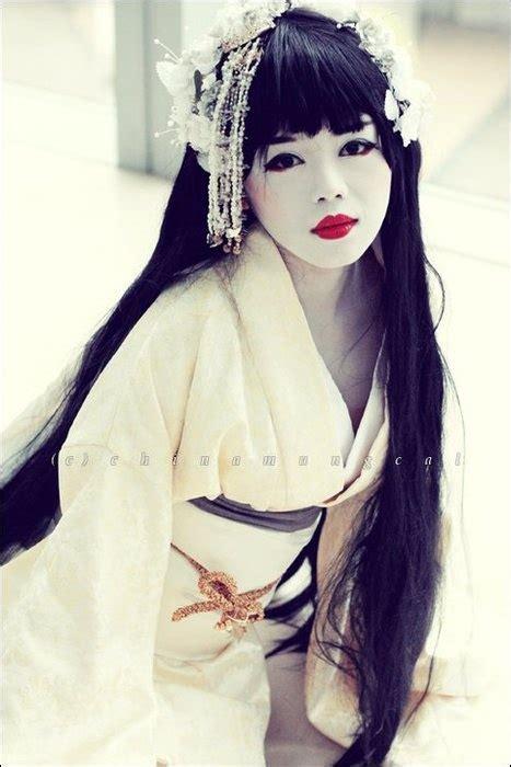 Eyeliner Kimono 102 best images about artful lovely geisha on