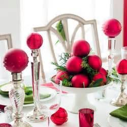50 best diy christmas table decoration ideas for 2016
