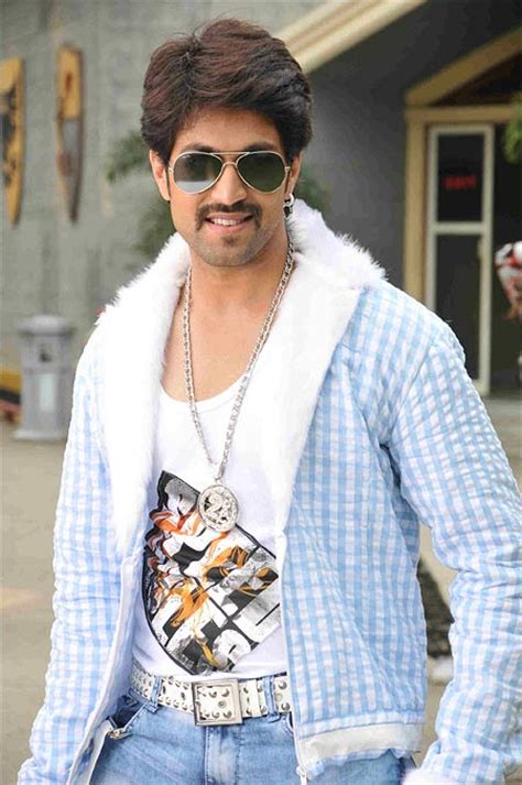 actor yash information yash kannada actor in lucky