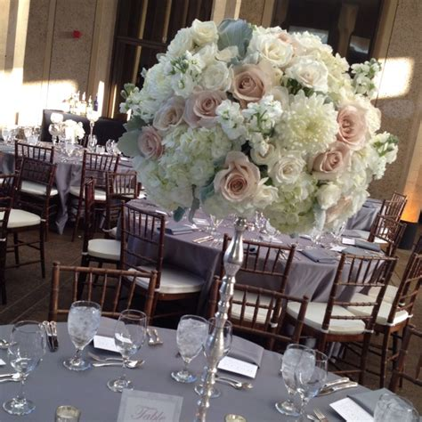ivory wedding centerpieces 88 best images about table centerpieces on