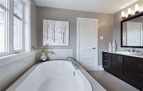 Innovative Gray Living Room look Ottawa Traditional