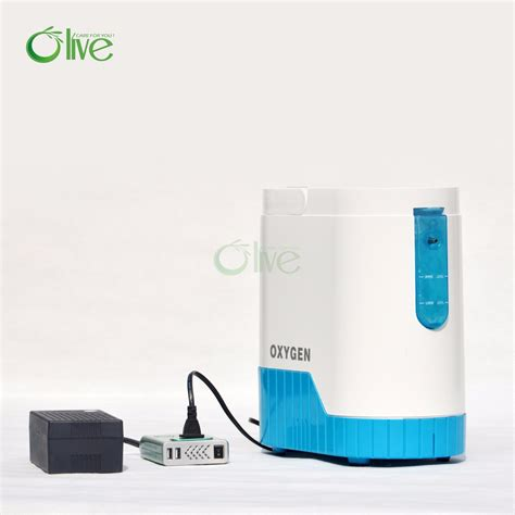 Ac Portable Lung portable breathing machine price portable