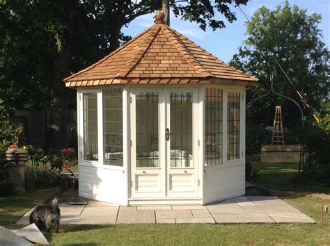summer homes transform your garden with a chelsea summerhouse chelsea