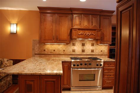 kitchen cabinet range hood design gthree net kitchens baths cooking bathing quot ron took