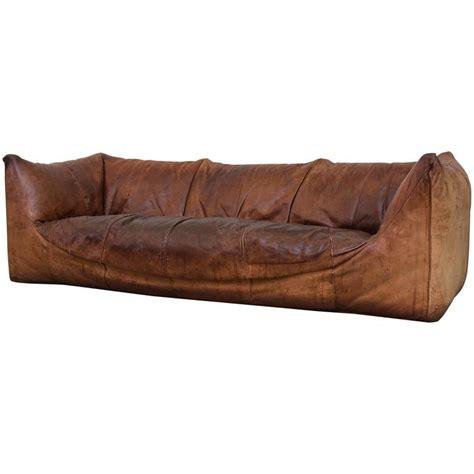 bellini sofa le bambole sofa by mario bellini for c b italia at 1stdibs