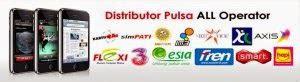 Pulsa Multi All Operator agen pulsa murah nasional all operator pesisir barat telusur reload