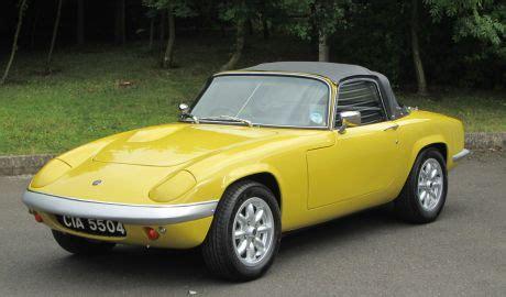 spyder cars lotus 1969 lotus elan by spyder cars sherwood restorations