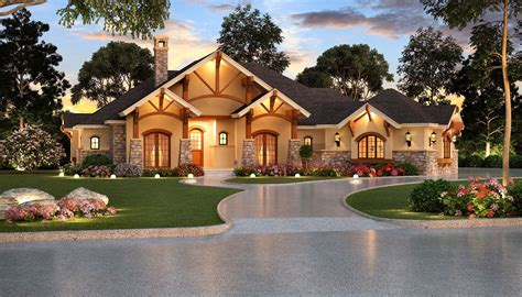 1531432floorplanfirststory 1000 large ranch style house 4 bedrm 3584 sq ft ranch house plan 195 1000