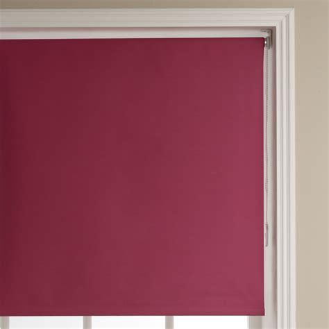 curtains 160cm drop wilko blackout roller blind pink 90cm wide x 160cm drop at