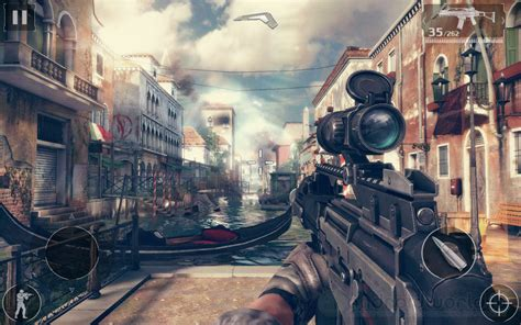 modern combat 5 لعبة modern combat 5 blackout v1 2 0 cracked apk data