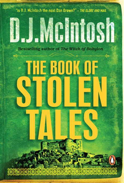 the stolen books the book of stolen tales mesopotamian trilogy 2 by d j