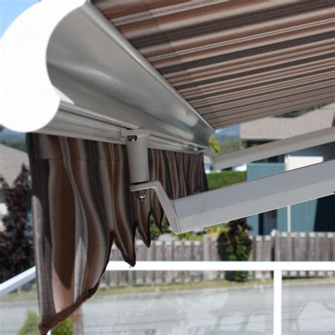 modern retractable awnings modern retractable awning 28 images pool side