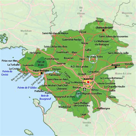 Gîte à Nort sur Erdre, location vacances Loire Atlantique : Disponible pour 7 personnes. Dans le