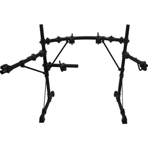 Rack Drum pintech rs 5 external drum trigger pintech percussion