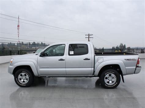 Toyota Tacomas For Sale One Owner Toyota Tacoma For Sale Near Lynnwood Magic Toyota