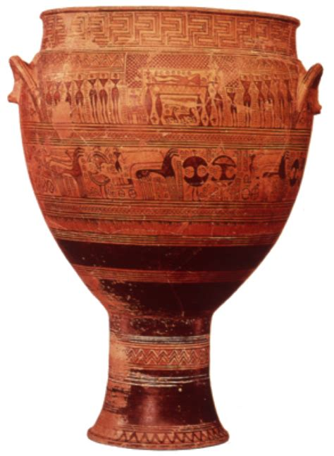 Funerary Vase by 301 Moved Permanently