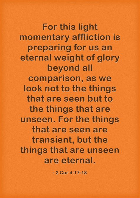 light and momentary affliction top 7 bible verses about temporary things long room