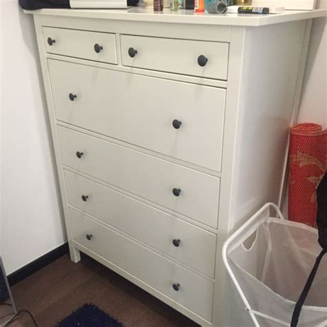 hemnes 6 drawer dresser reserved ikea hemnes dresser 6 drawer furniture