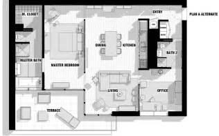 city apartment floor plan couples olpos design