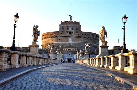 i roma el recorrido roma la citt 224 eterna