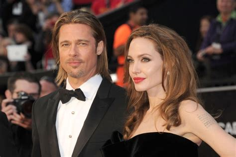 Brangelina Getting Married by Brangelina Are Getting Married On The Sets Of By The Sea