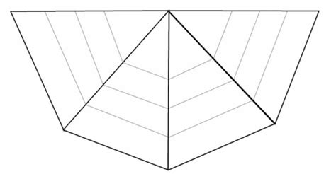 pyramid templates for google docs magnificent word pyramid template ideas resume ideas