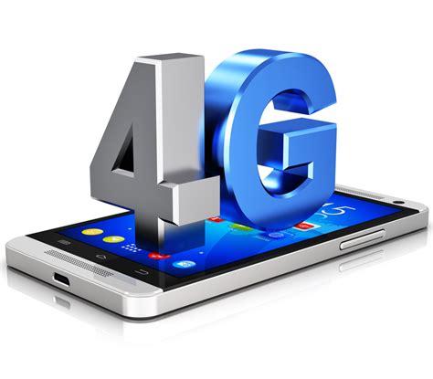 mobile 4 g la 4g r 233 volutionne t les usages du marketing mobile