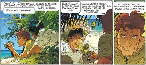 libro largo winch 21 letoile du largo winch t 21 l 201 toile du matin la chronique bd