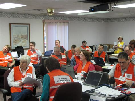 incident command top exercises emergency preparedness
